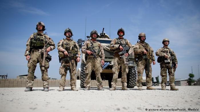 Symbolbild | Deutschland | Militär