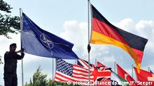 Deutschland | Luftwaffenübung Elite 2010