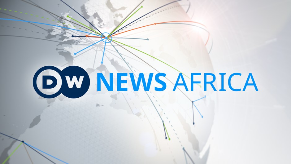 DW News Africa - Monday, February 18