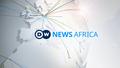 DW News Africa Sendungslogo