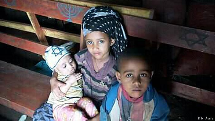Äthiopien | Jüdische Gemeinschaft