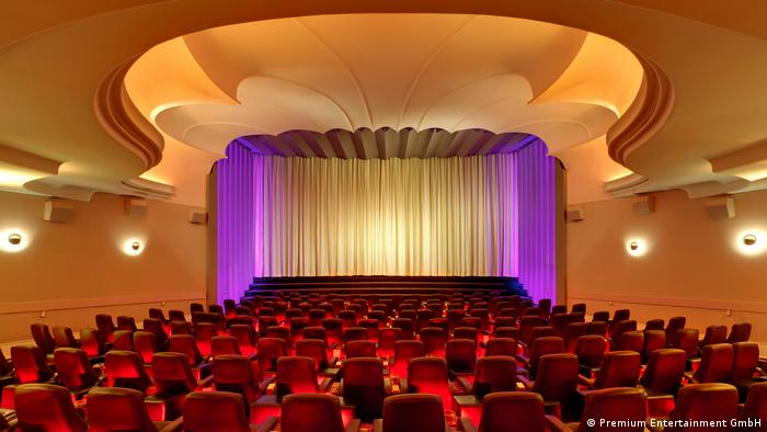 Bildergalerie Kinopaläste in Berlin (Premium Entertainment GmbH)