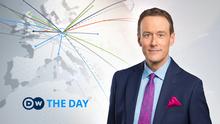 DW The Day Moderator Brent Goff (Artikelbild Detailseite)