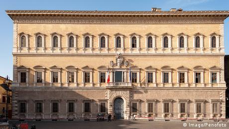 Διαφωνίες Ιταλίας-Γαλλίας με φόντο τις Ευρωεκλογές