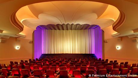 Bildergalerie Kinopaläste in Berlin | Astor Film Lounge Berlin, Zuschauerraum (Premium Entertainment GmbH)