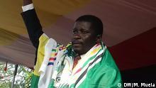 Mosambik Quelimane Manuel de Araújo