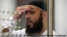 Adem Yilmaz Terrorist Sauerlandgruppe
