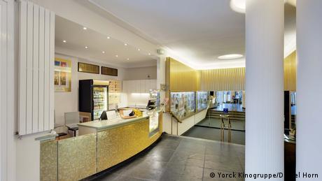 Cinema Paris in Berlin (Yorck Kinogruppe/Daniel Horn)