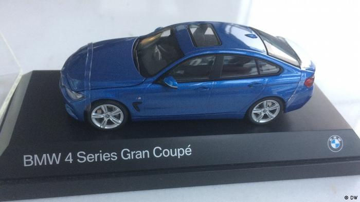 Verlosung - Al Volante - BMW4Series_GranCoupe (DW)