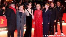 Deutschland Eröffnung der 69. Berlinale | Jury