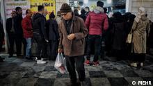 Iran Billigfleisch