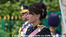 Thailand Prinzessin Ubolratana Rajakanya
