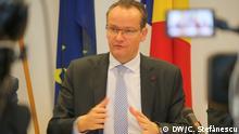 Rumänien | Mitglieder des Deutschen Bundestages in Bukarest