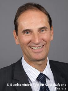 Helge Tolksdorf (Bundesministerium für Wirtschaft und Energie)