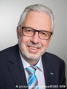 Peter Brock (picture-alliance/dpa/BSBD NRW)
