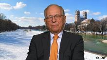 Wolfgang Ischinger, Münchner Sicherheitskonferenz