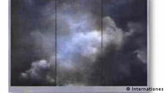 Gerhard Richter Wolken Internationes