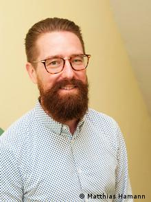 Marcel Weber (Matthias Hamann )