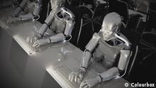 Künstliche Intelligenz und Jobs