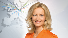 DW Der Tag Moderatorin Birgit Keller (Teaser)