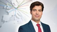 DW Der Tag Moderator Max Oppel (Teaser)
