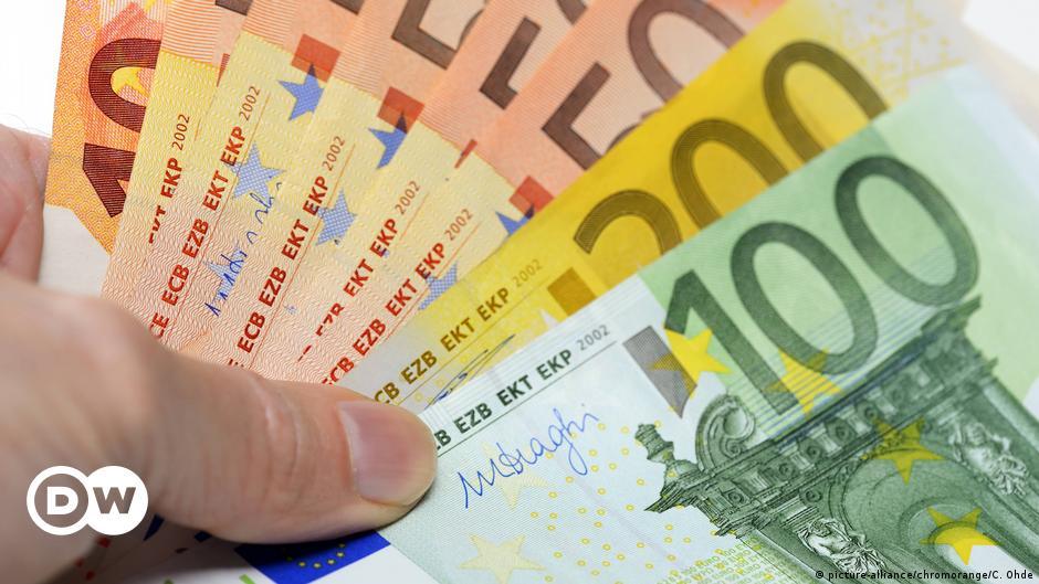 Universal basic income: An option for Europe?