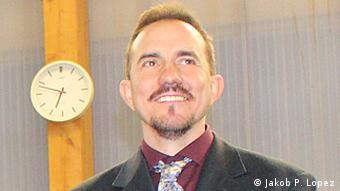 Boris Sebastian Gürtler (Jakob P. Lopez)