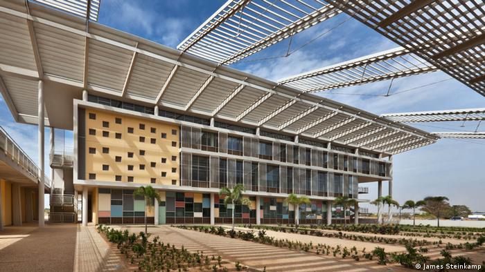 Universidade Agostinho Neto (Luanda)