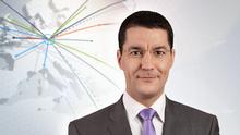 DW Nachrichten arabisch Moderator Adil El Kadsi (Teaser)