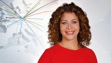 Massaiya DW Moderatorin Dima Tarhini (Teaser)