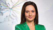 DW Nachrichten arabisch Moderatorin Samah Altaweel (Teaser)