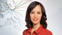 DW Nachrichten arabisch Moderatorin Siham Ouchtou (Teaser)