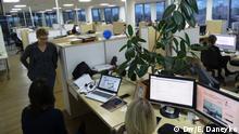 Weißrussland Minsk Internet-Portal tut.by