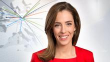 DW News Moderatorin Sarah Kelly (Teaser)