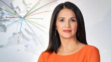 DW Noticias Moderatorin Silvia Cabrera (Teaser)