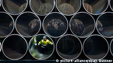 Ostseepipeline Nord Stream 2