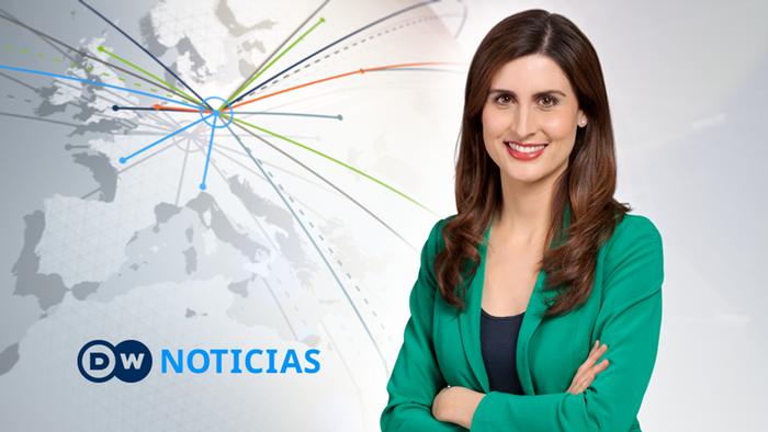 DW Noticias Moderatorin Neus Perez (Artikelbild Detailseite)