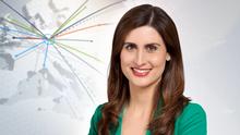 DW Noticias Moderatorin Neus Perez (Teaser)