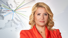 DW Noticias Moderatorin Jenny Perez (Teaser)