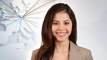 DW Noticias Moderatorin Carol Guerrero (Teaser)
