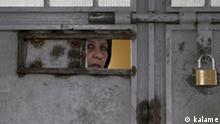 Iran Frauengefängnis Gharchak