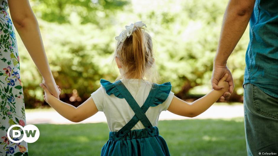 المساحات الخضراء بالمدن حماية للأطفال من الأمراض النفسية منوعات نافذة Dw عربية على حياة المشاهير والأحداث الطريفة Dw 26 02 2019