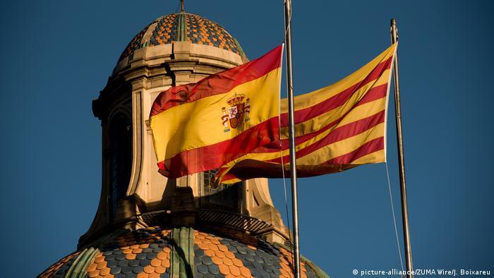 Spain: Catalan separatists' trial begins amid tensions