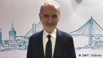 İstanbul Ticaret Odası (İTO) Başkanı Şekib Avdagiç