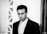Ahmed Ben Bella, após sair da prisão em 1956