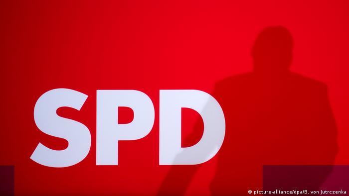 SPD - Logo