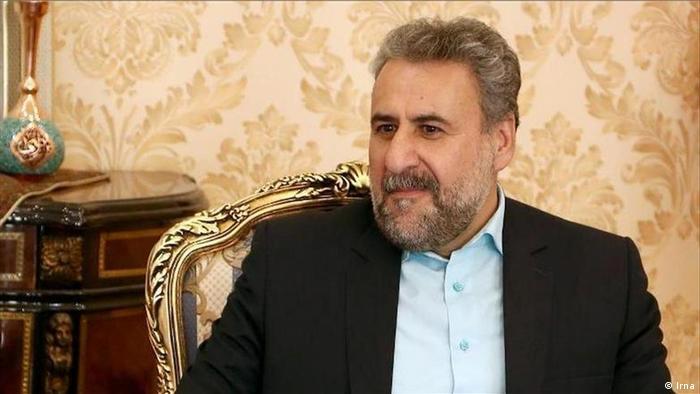 حشمتالله فلاحتپیشه، رئیس کمیسیون امنیت ملی و سیاست خارجی مجلس شورای اسلامی