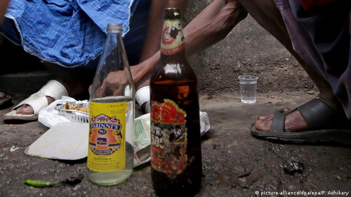 India: Scores dead after consuming bootleg liquor | News