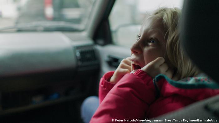 Film still: 'System Crasher' (Peter Hartwig/kineo/Weydemann Bros./Yunus Roy Imer/Berlinale/dpa)