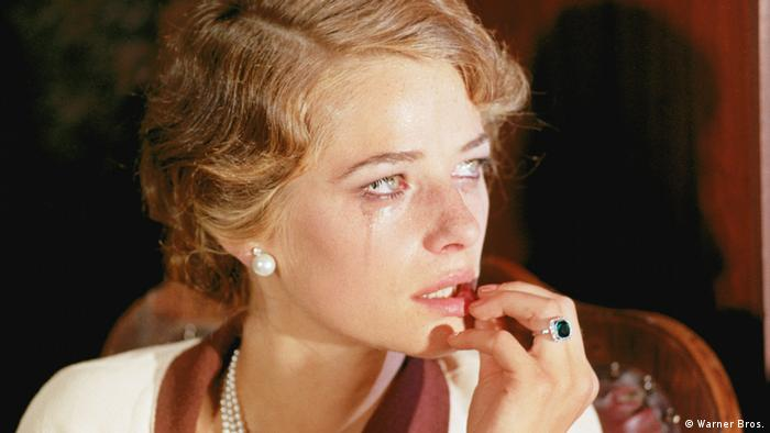 Charlotte Rampling in 'The Damned' (Warner Bros.)